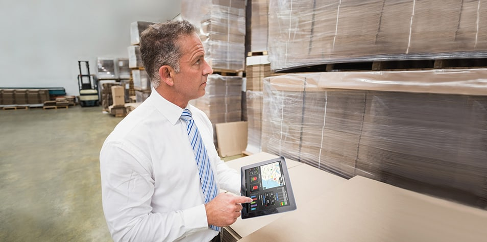 Labor Management Software for distribution center operations