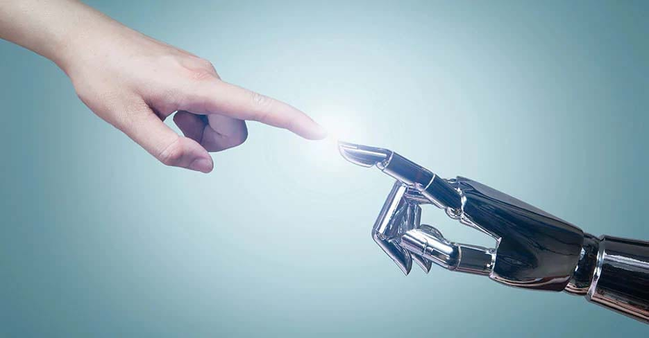 Robotic Automation Evolves
